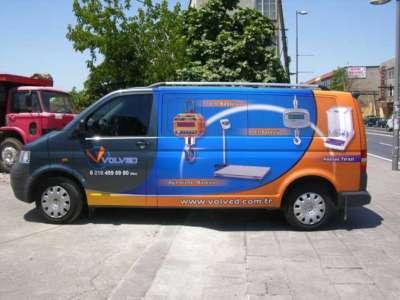 20 yıllık tecrübesi ile araç giydirme ve araç kaplama konularında profesyonel hizmet.