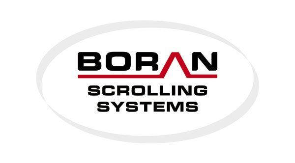 Boran Scrolling Systems